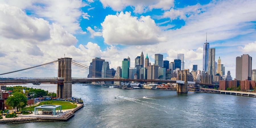 A sempre boa, velha e Nova York!