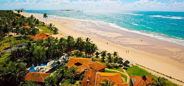 Desfrute de uma incrível vista panorâmica hospedando-se na Pousada Tabapitanga.