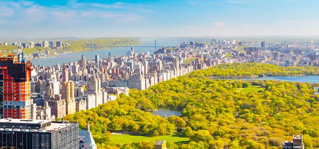 Pacotes de viagens internacionais - Nova York
