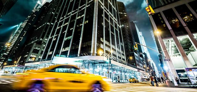 Pacotes de viagens internacionais - 5th avenue