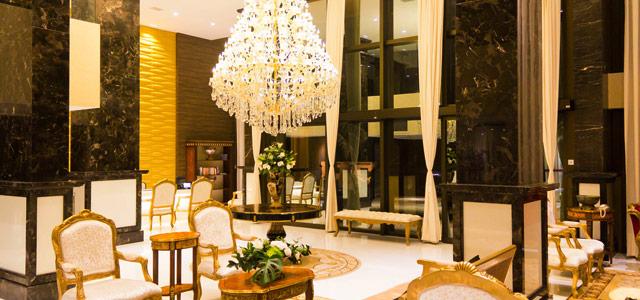 Conheça um dos mais elegantes hotéis em Natal, o o Hotel Best Western.