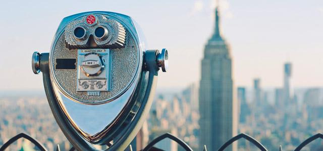 Empire State, Nova York