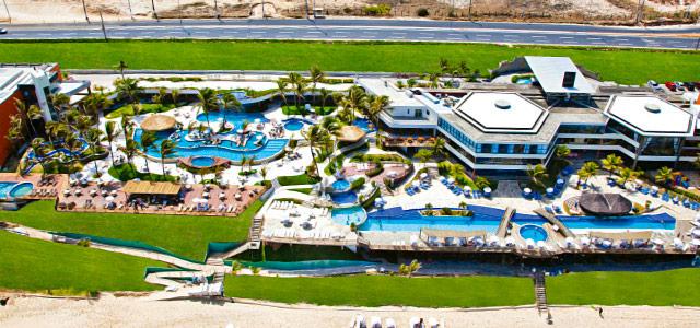 Visite os hotéis em Natal e aproveite além de espaços muito sofisticados, muitas opções de diversão!
