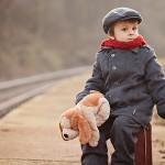Alerta: Viajar com crianças tem seus cuidados