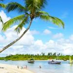 Península de Maraú: Um Paraíso Repleto de Segredos e Belezas