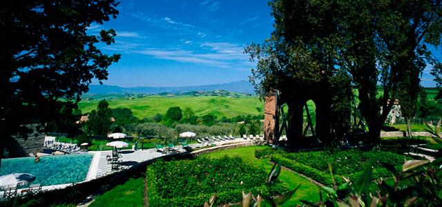 Fonteverde Tuscan Resort & SPA - Aniversário de namoro