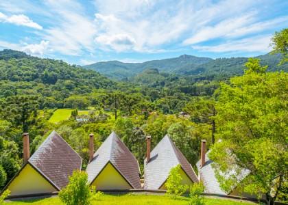 Refúgios na Mantiqueira: 5 lindas pousadas em Minas Gerais