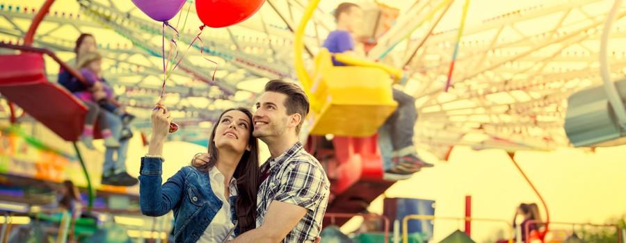 Top 5: Hotéis especiais para um aniversário de namoro
