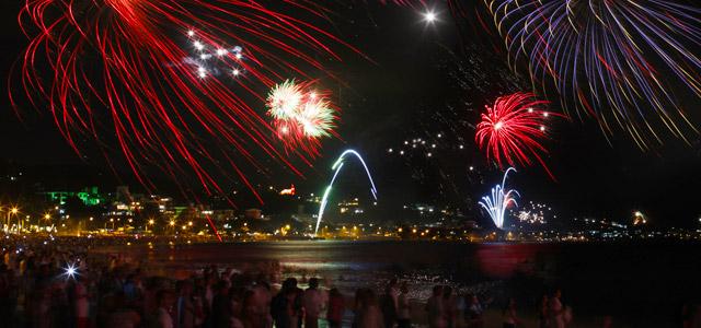 O Réveillon 2015 vai bombar no nordeste brasileiro!