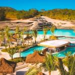 Conheça os 8 melhores hotéis em Caldas Novas