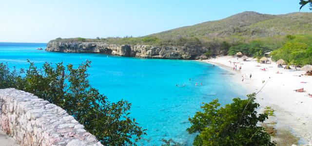 Kenepa Grandi - Praias do Caribe