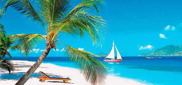 Palm Island Resort - Aniversário de namoro