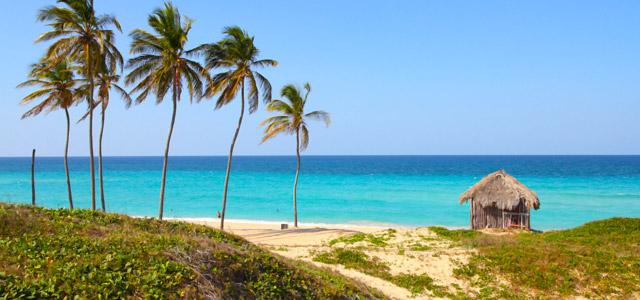Playa del Este - Praias do Caribe