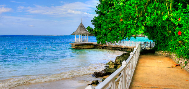 Praias de Montego Bay