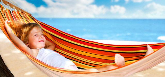 Relaxe nas praias do Cana Brava Resort