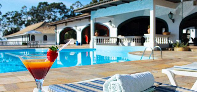 San Raphael Country Hotel  - Hotel fazenda no Brasil