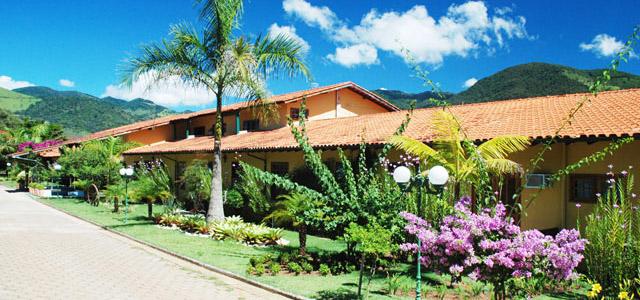 Hotel Fazenda Vale da Mantiqueira - Hotel fazenda no Brasil