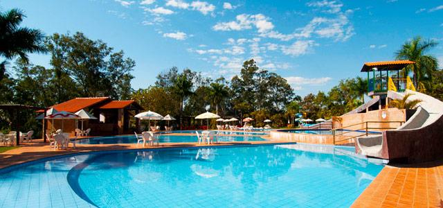 Terra Parque Eco Resort – Hotel fazenda no Brasil