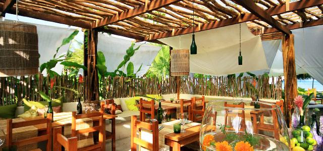Tuyn, restaurante bem avaliado em Maragogi