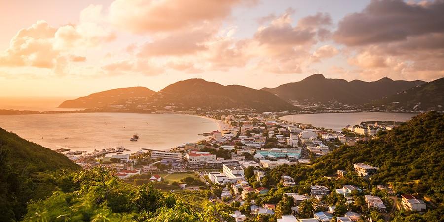 St Maarten e St Martin, a ilha 2 em 1 no Caribe