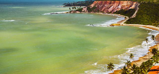 O Mussulo Resort está localizado na região turística da Costa do Conde, a apenas 2km da praia de Tabatinga.