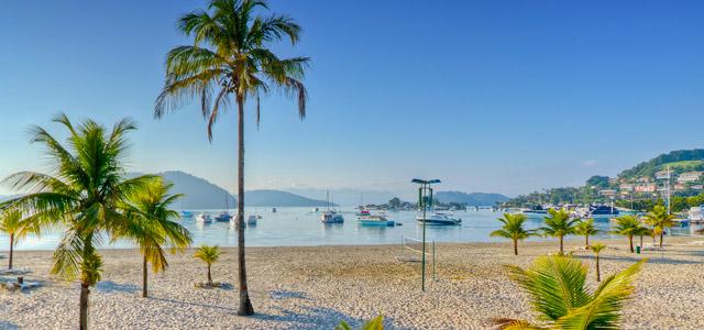 Cidades do Rio de Janeiro: maravilhosas por natureza!