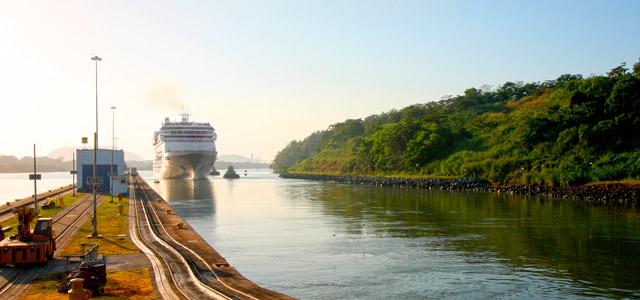 Canal - Panama