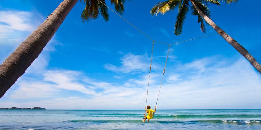 No dia das crianças 2014 os pequenos querem viajar