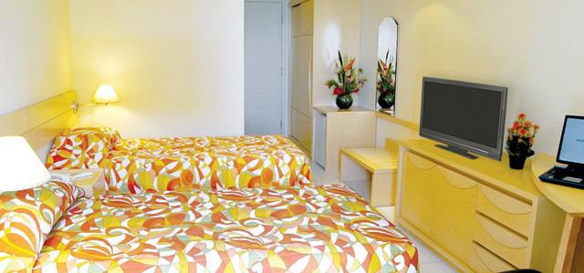 Hotel Diogo - Hotéis em Fortaleza