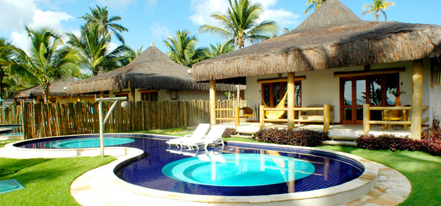 Lua de Mel: Kiaroa Eco-Luxury Resort.