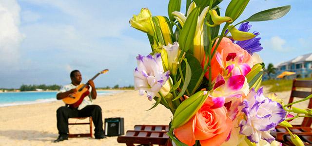 Música em Barbados