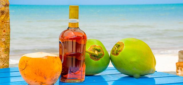 Visite Barbados e não deixe de levar o Rum pra casa