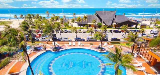 Vila Galé - Hotéis em Fortaleza