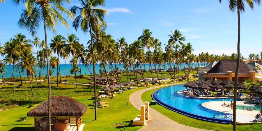 Iberostar Praia do Forte: O All-Inclusive com diversão e relax na Bahia!