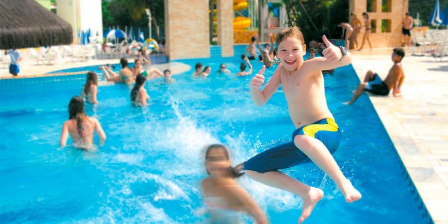Aguativa Resort: Dê um Mergulho no Descanso!