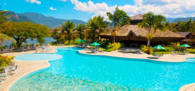 Natal 2014: Hotel do Bosque Eco Resort