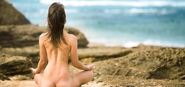 Praia da Barra Seca - Praias de nudismo