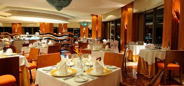 Restaurante Odoia - Iberostar Praia do Forte