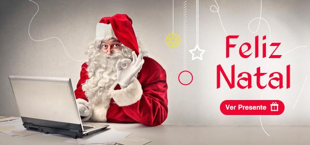 Natal 2014: Vale Presente Zarpo