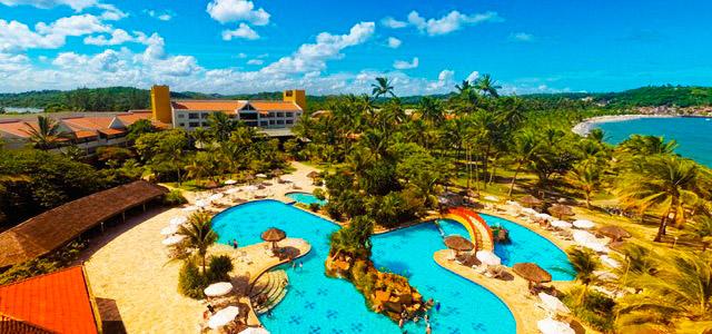 Natal 2014: Vila Galé Eco Resort do Cabo