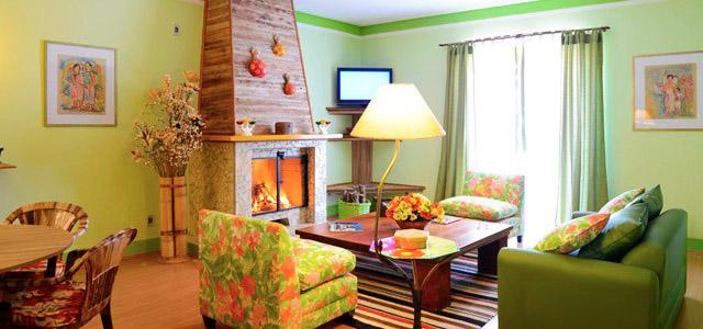 Natal 2014: Flat Hotel Boutique Villa Florida