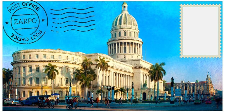 Como não se apaixonar por Cuba?