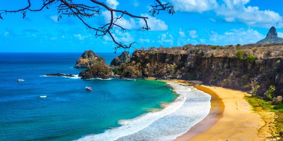 Melhores Praias de Pernambuco 7 Praias de Pernambuco Que