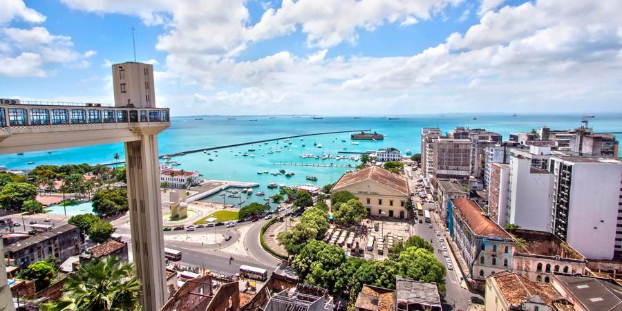Hotéis em Salvador para curtir a Bahia com mais estilo