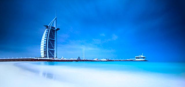 Burj-Al-Arab-Hotel