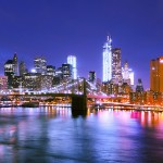 Não durma em sua viagem para Nova York