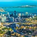 Os endereços de compras em Miami
