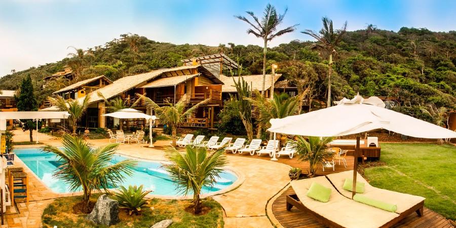 Pousadas em Penha para se apaixonar pelo litoral catarinense