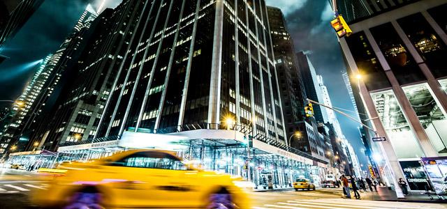 Nova York não para! Pacotes no Zarpo para sua tão esperada viagem para Nova York