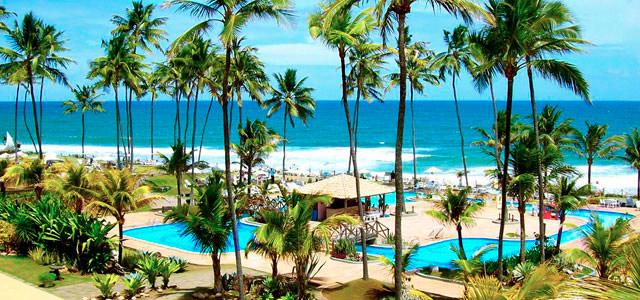 Catussaba Resort - Hotéis em Salvador